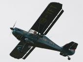 AVID FLYER MK. IV HB-YFT