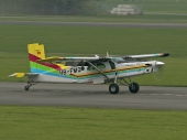 Pilatus PC-6/B2-H4 Turbo Porter HB-FMQ
