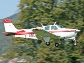 Beech A36 F-GBLF