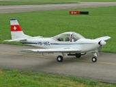 FFA AS 202/15 BRAVO HB-HEC