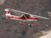 Cessna 150 HB-CDB