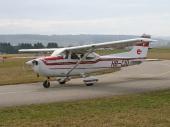 Cessna 172 Skyhawk HB-CIO