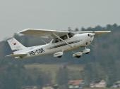 Cessna 172R HB-CQR