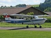 Cessna 172RG Cutlass RG HB-CKT