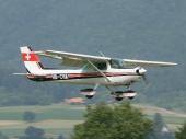 CESSNA C-152 HB-CHA