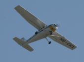 Cessna C172 HB-CHX