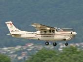 Cessna P210R Pressurized Centurion II HB-CYJ