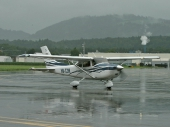 Cessna T182T Turbo Skylane HB-CZM