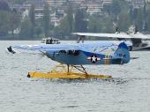 Piper PA-18-150 Super Cub D-ERNC