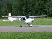 Ecoflight Remos GX HB-WYD
