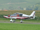 Robin DR 400/140 B HB-KFP