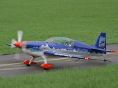 Extra 330LC HB-MTO