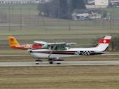CESSNA C-172N HB-CGU
