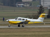 Piper Arrow HB-PDU