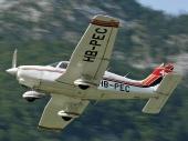 Piper Dakota (PA-28-236) HB-PEC