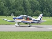 Robin DR 400/180 HB-KFY