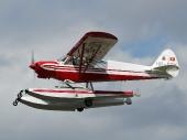 Piper PA-18 150 Super Cub HB-ORK
