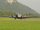 Ju-Air HB-HOP Junkers Ju52/3m G4E