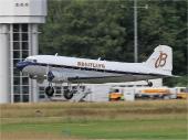 Douglas DC-3A-S4C4G HB-IRJ