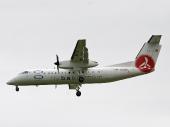 Flybaboo De Havilland Canada DHC-8-315Q Dash 8 HB-JEJ