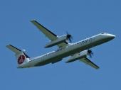 FlyBaboo HB-JQA De Havilland Canada DHC-8-402