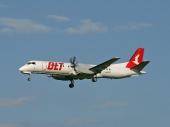 Ostfriesische Lufttransport D-AOLB Saab 2000