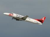 Ostfriesische Lufttransport D-COLB Fairchild Swearingen SA-227AC Metro III