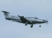 Pilatus PC-12 HB-FOW