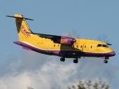 Welcome Air OE-LIR Dornier Do-328