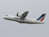 Air France F-GPYK Aérospatiale ATR-42