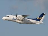 Blue Islands G-BYHG Dornier 328-110
