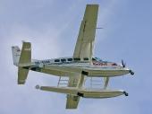 Cessna 208 Caravan I OE-EDM