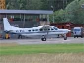 Cessna 208 Caravan V5-AGS