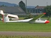 ASK 21 Schleicher HB-1649