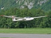 ASK-21 Schleicher HB-1970