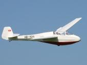 Bergfalke ll/55 HB-524