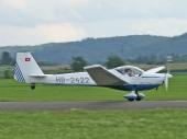 SF 25 C-Falke HB-2422