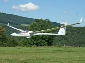 Schleicher ASH-25 HB-1940