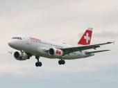 Airbus A319-112 HB-IPV