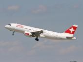 Airbus A320-214 HB-IJX