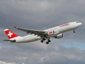Airbus A330-223 HB-IQJ