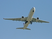 Airbus A330-343E HB-JHF