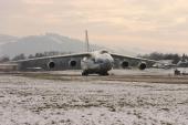 Antonov An-124-100 Volga-Dnepr