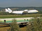 Antonov An-225 Mrija UR-82060