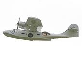 Consolidated PBY-5A Catalina 433915 G-PBYA