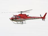 Eurocopter AS-350B-3 Ecureuil HB-ZEI