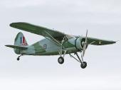 Fairchild 24 HB-EMI