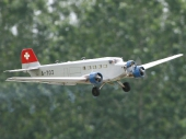 Junker JU-52 A-703