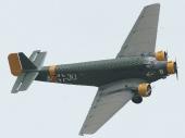 Junker JU-52 F-AZJU