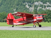 Antonov 2 YL-LEI